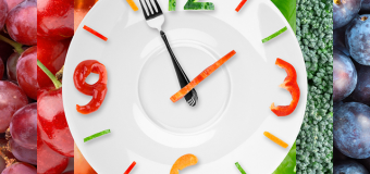 The right time to take nutrition!