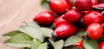 Better skin health with Rosehip seeds!