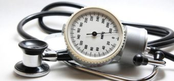 Seven Ways to Deal with High Blood Pressure