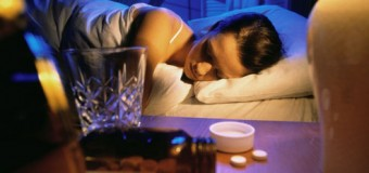 Who rescue Modafinil or other sleeping aids?