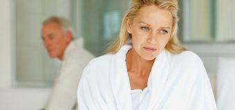 Is it really Menopause?